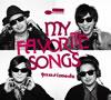 quasimode / MY FAVORITE SONGS [CD+DVD] [SHM-CD] [限定]