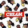 CREAM / ♯nofilter [CD+DVD] [CD] [アルバム] [2014/04/30発売]