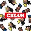 CREAM / ♯nofilter