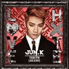 JUN.K(FROM 2PM) / LOVE&HATE