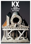KREVA / KX KREVA 10th ANNIVERSARY 2004-2014 BEST ALBUM [4CD+2DVD] [限定] [CD] [アルバム] [2014/06/18発売]