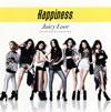 Happiness / JUICY LOVE [CD+DVD]