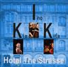 北陽一郎、井野信義、Soon Kim / Hotel the Strasse [紙ジャケット仕様] [CD] [アルバム] [2014/04/27発売]