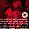 高中正義 / One Night Gig [SHM-CD]