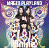 9nine / MAGI9 PLAYLAND [CD+DVD] [限定]
