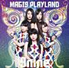 9nine / MAGI9 PLAYLAND [CD+DVD] [限定]