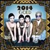 金星ダイヤモンド / 2014GOLD [CD] [アルバム] [2014/06/04発売]