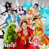 AAA / Wake up!