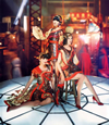 Perfume / Cling Cling [CD+DVD] [限定]