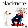 KOJOE×Olive Oil / blacknote [CD] [アルバム] [2014/07/02発売]