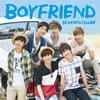 BOYFRIEND / SEVENTH COLOR [CD+DVD] [限定]