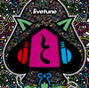 livetune / と [CD] [アルバム] [2014/09/10発売]