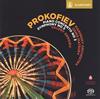 プロコフィエフ:ピアノ協奏曲第3番 / 交響曲第5番 ゲルギエフ / マリインスキー歌劇場o. マツーエフ(P)