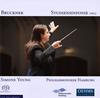 ブルックナー:交響曲ヘ短調(習作交響曲) ヤング / ハンブルクpo.