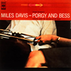 マイルス・デイヴィス / ポーギー&ベス