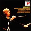 シューベルト:交響曲第8(9)番「ザ・グレイト」 / 付属音楽「ロザムンデ」より セル / クリーヴランド管弦楽団