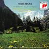 シューマン:交響曲第1番「春」・第3番「ライン」 / 「マンフレッド」序曲 セル / クリーヴランド管弦楽団