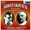 ショスタコーヴィチ:祝典序曲 / 交響曲第5番 アシュケナージ / フィルハーモニア管弦楽団