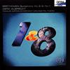 ベートーヴェン:交響曲第8番&第1番 G.アルブレヒト / 読売日本交響楽団