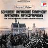 ベートーヴェン:交響曲第5番「運命」 / シューベルト:交響曲第8番「未完成」 ワルター / ニューヨーク・フィルハーモニック 他