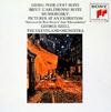 グリーグ:「ペール・ギュント」第1組曲 / ビゼー:「アルルの女」第1組曲 / ムソルグスキー:展覧会の絵 セル / クリーヴランドo.