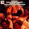 ドヴォルザーク:スラヴ舞曲(全曲) セル / クリーヴランド管弦楽団