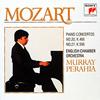 モーツァルト:ピアノ協奏曲第20番・第27番 ペライア(指揮、p)イギリス室内管弦楽団