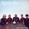 ザ・スクェア / スピリッツ [SA-CD] [CD] [アルバム] [2003/04/23発売]