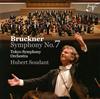 ブルックナー:交響曲第7番:交響曲第7番 スダーン / 東京so.