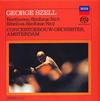 ベートーヴェン:交響曲第5番「運命」 / シベリウス:交響曲第2番 セル / RCO [紙ジャケット仕様] [限定]