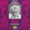 シューマン:交響曲第4番 / 「マンフレッド」序曲 フルトヴェングラー / BPO [紙ジャケット仕様] [限定]