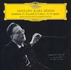 モーツァルト:交響曲第40番・第41番「ジュピター」 ベーム / BPO [紙ジャケット仕様] [限定]