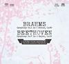 ブラームス:交響曲第1番 / ベートーヴェン:交響曲第7番 マタチッチ / NHKso.
