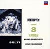 ベートーヴェン:交響曲第3番「英雄」 / ワーグナー:ジークフリート牧歌 ショルティ / VPO [紙ジャケット仕様] [限定]