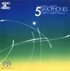 前田憲男 / 前田憲男ミーツ 5サクソフォン [SA-CD] [CD] [アルバム] [2012/07/25発売]