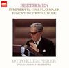 ベートーヴェン:交響曲第4番 / 劇音楽「エグモント」(抜粋) クレンペラー / PO [限定]