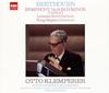 ベートーヴェン:交響曲第9番「合唱」 / 「レオノーレ」序曲第3番 / 「シュテファン王」序曲 クレンペラー / PO [限定]