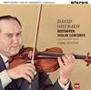 ベートーヴェン:ヴァイオリン協奏曲 オイストラフ(vn) クリュイタンス / フランス国立放送局o. [限定]