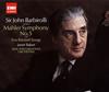 マーラー:交響曲第5番 / リュッケルトの詩による5つの歌 バルビローリ / NPO ベイカー(Ms) [限定]