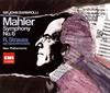 マーラー:交響曲第6番「悲劇的」 / R.シュトラウス:メタモルフォーゼン バルビローリ / NPO [限定]
