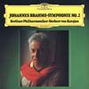 ブラームス:交響曲第2番&第3番 カラヤン / BPO [紙ジャケット仕様] [限定]