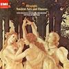 レスピーギ:リュートのための古風な舞曲とアリア(全曲) マリナー ロス・アンジェルスco. 他 [限定]
