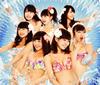 NMB48 / 世界の中心は大阪や〜なんば自治区〜(Type-B) [CD+2DVD]