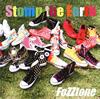 FoZZtone / Stomp the Earth [CD] [ミニアルバム] [2014/09/03発売]
