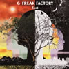 G-FREAK FACTORY / fact