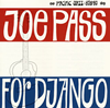 ジョー・パス / フォー・ジャンゴ [限定] [再発] [CD] [アルバム] [2014/10/08発売]