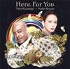 小柳ゆき×ピーボ・ブライソン / Here For You [CD] [シングル] [2014/09/10発売]