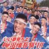 柳沢慎吾 / いい夢見ろよ!柳沢慎吾祭り(ベスト)!! [CD+DVD] [HQCD] [廃盤]