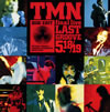 TM NETWORK / TMN final live LAST GROOVE 5.18 / 19 [2CD] [Blu-spec CD2] [アルバム] [2014/09/24発売]