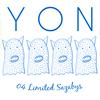 04 Limited Sazabys / YON